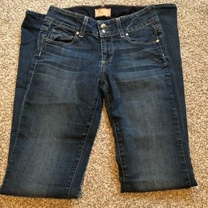 Great condition Paige jeans!